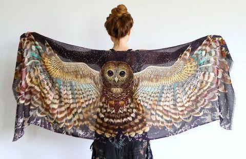 Creatividad con alas
