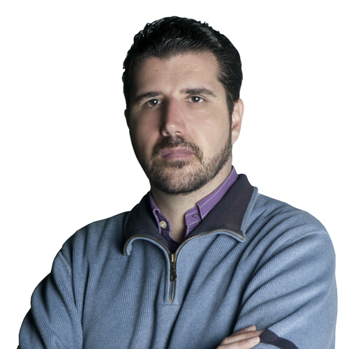 Germán DíazHampshire, columnista de InformaBTL