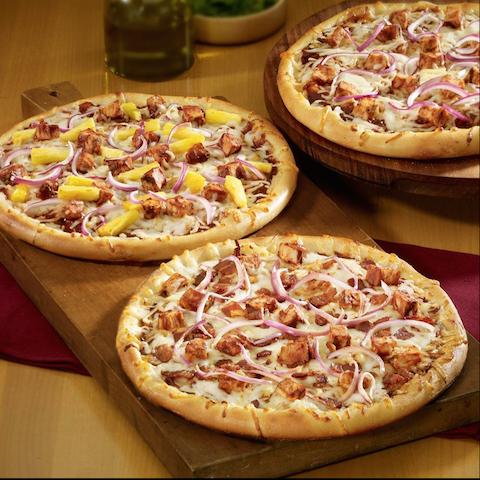 Semana Nacional de la Pizza