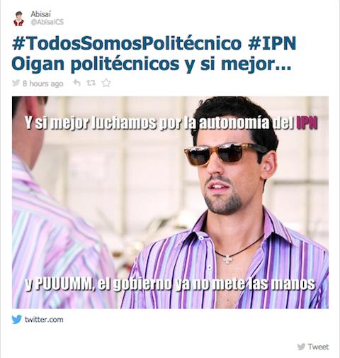 #TodosSomosPolitecnico 10