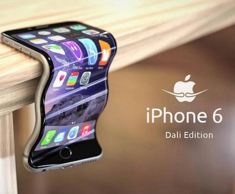 iPhone 6 y su flexibilidad 3