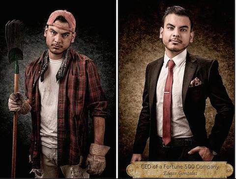 10 fotografías que desafían los prejuicios sociales 6