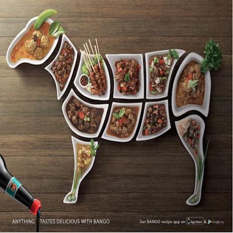 Campaña culinaria 3
