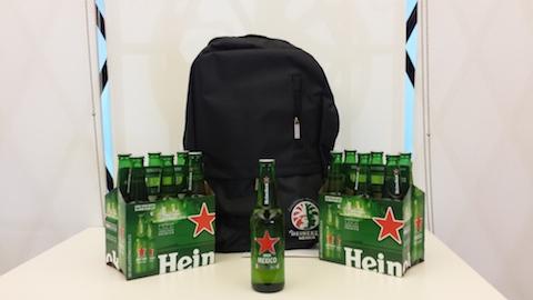 Heineken - Cities of the World