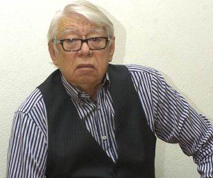 Fallece Jorge Saldaña
