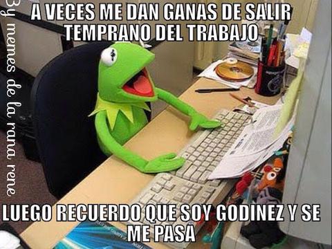 Los memes de la rana René 3