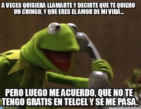 Los memes de la rana René 4
