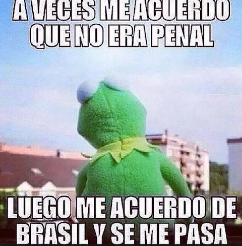 Los memes de la rana René 7
