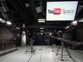 YouTube Space - Tokio