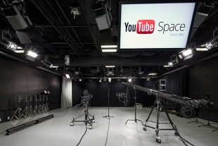 YouTube Space - Tokio