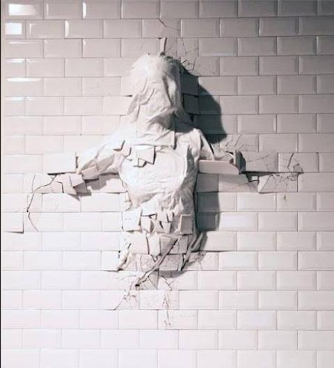 creativas instalaciones del artista Graziano Locatelli 5