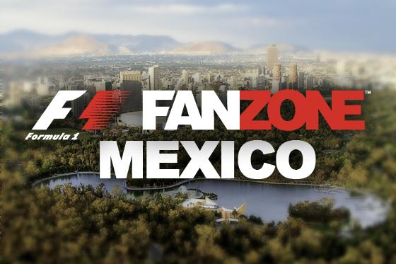 Trivia F1FanZone México