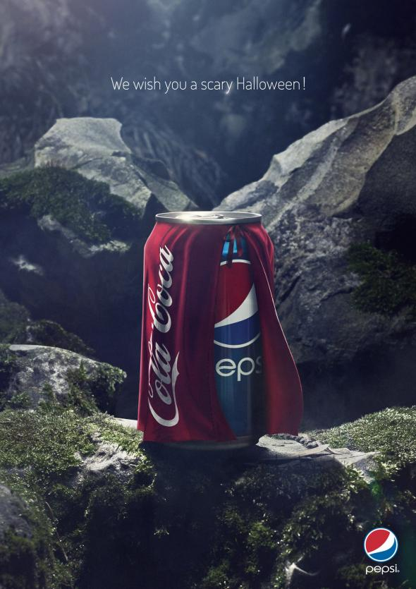 Pepsi Outdoor