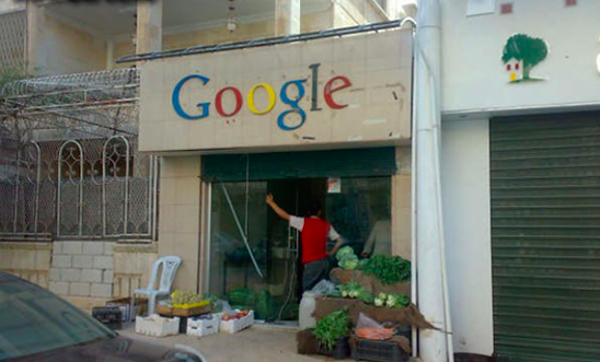 Verduras Google
