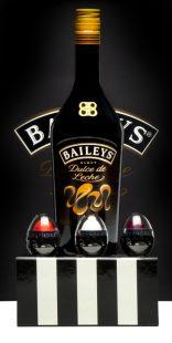 Baileys dulce de leche