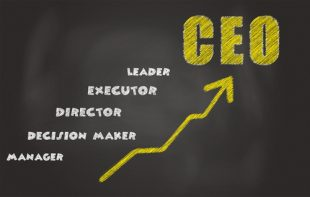CEO & Social Media