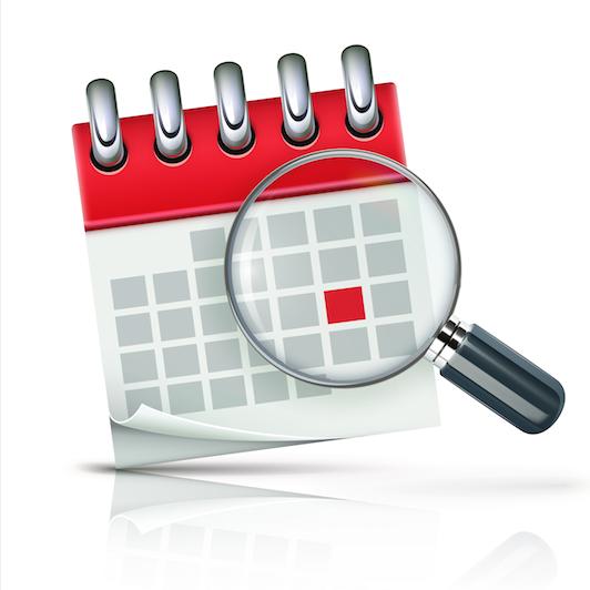 Marketing Directo: Un calendario que pone a prueba tu vista - BELOW THE  LINE, RETAIL, PROMOCIONES | Revista InformaBTL |