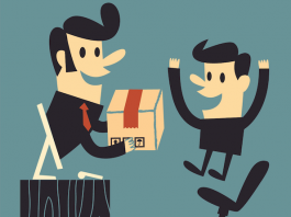 E-commerce acciones