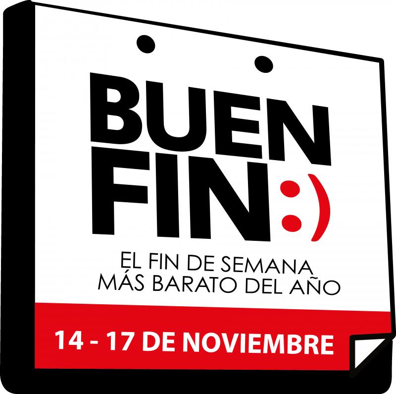 Logotipo #BuenFin2014