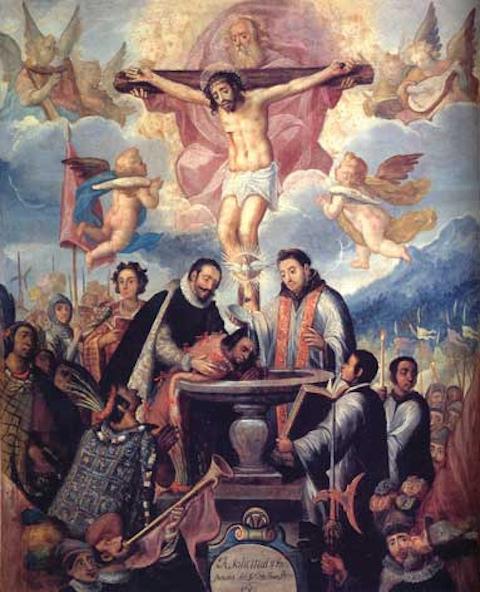 Los señores de Tlaxcala