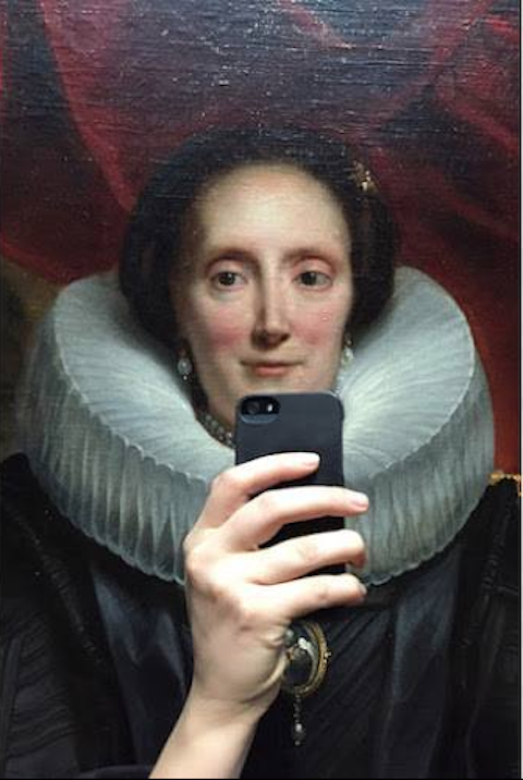 Museo de la selfie 1