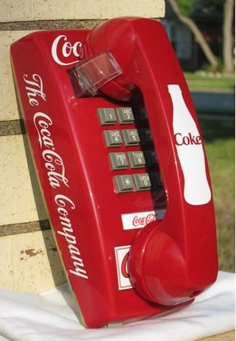 Promocionales de Coca Cola 1