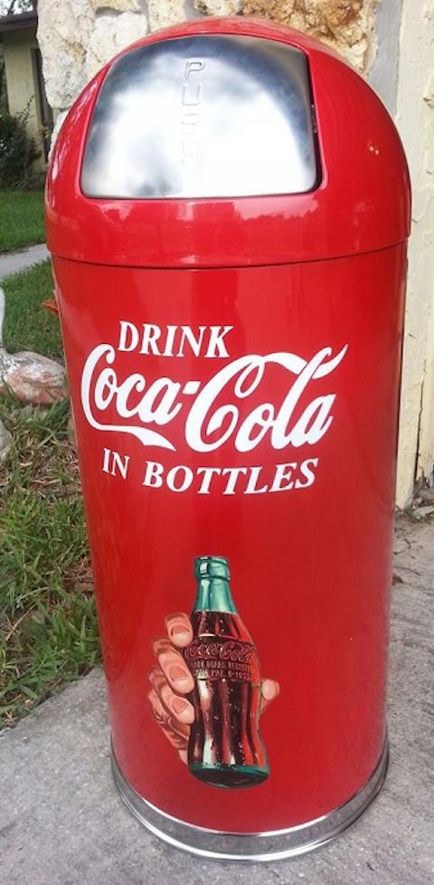 Promocionales de Coca Cola 2