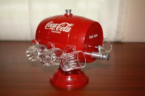 Promocionales de Coca Cola 9