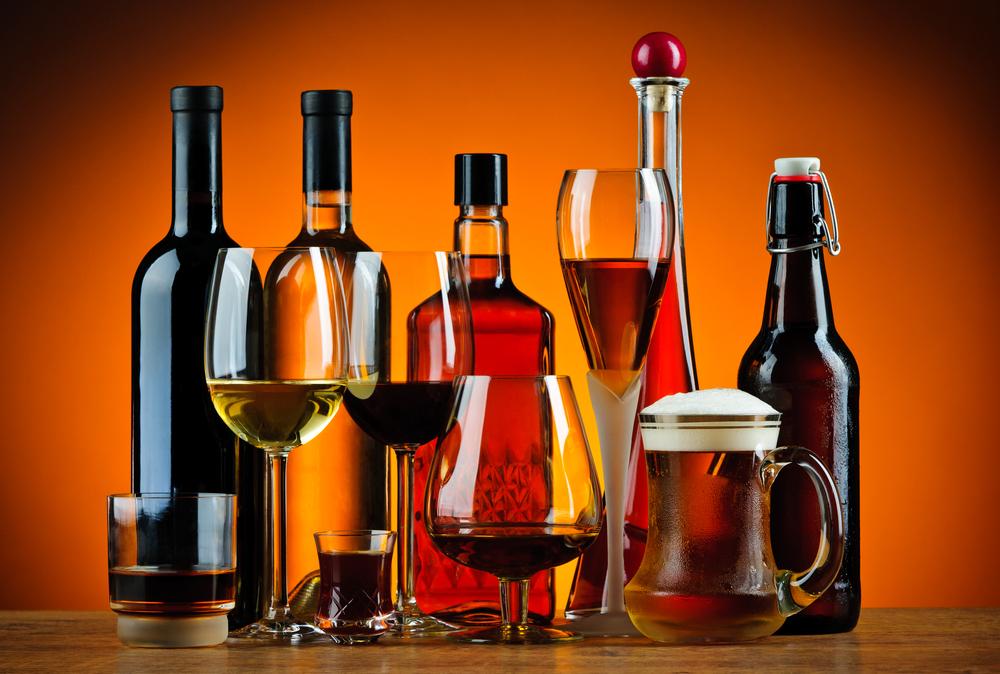 Publicidad de bebidas alcohólicas