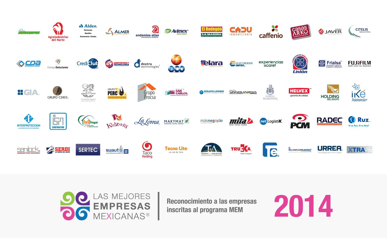 Mejores Empresas Medianas Mexicanas