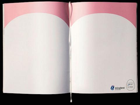 10 creativos y geniales anuncios a doble página 1
