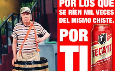 10 divertidos memes para despedir a Chespirito