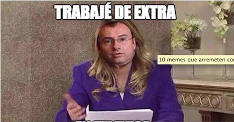 10 memes que arremeten contra Luis Videgaray