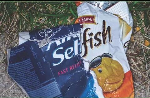 6 creativas imágenes de publicidad basura 6