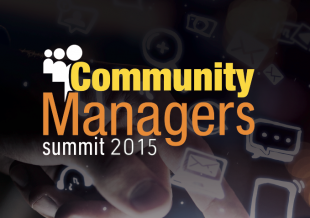 Community Manager Summit 2015