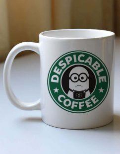 Despicable Me Mug