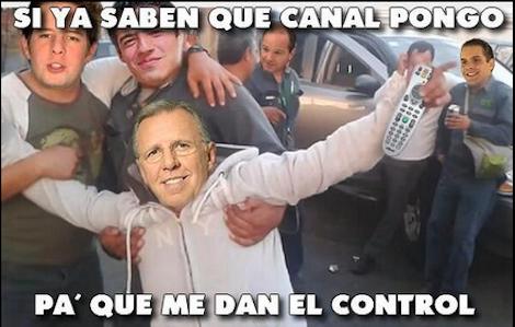 #FueraElPollo OrtizDeTelevisa enloquece las redes con sus memes