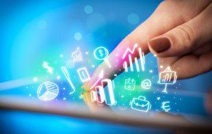 Que empresas lideran la publicidad digital en el mundo