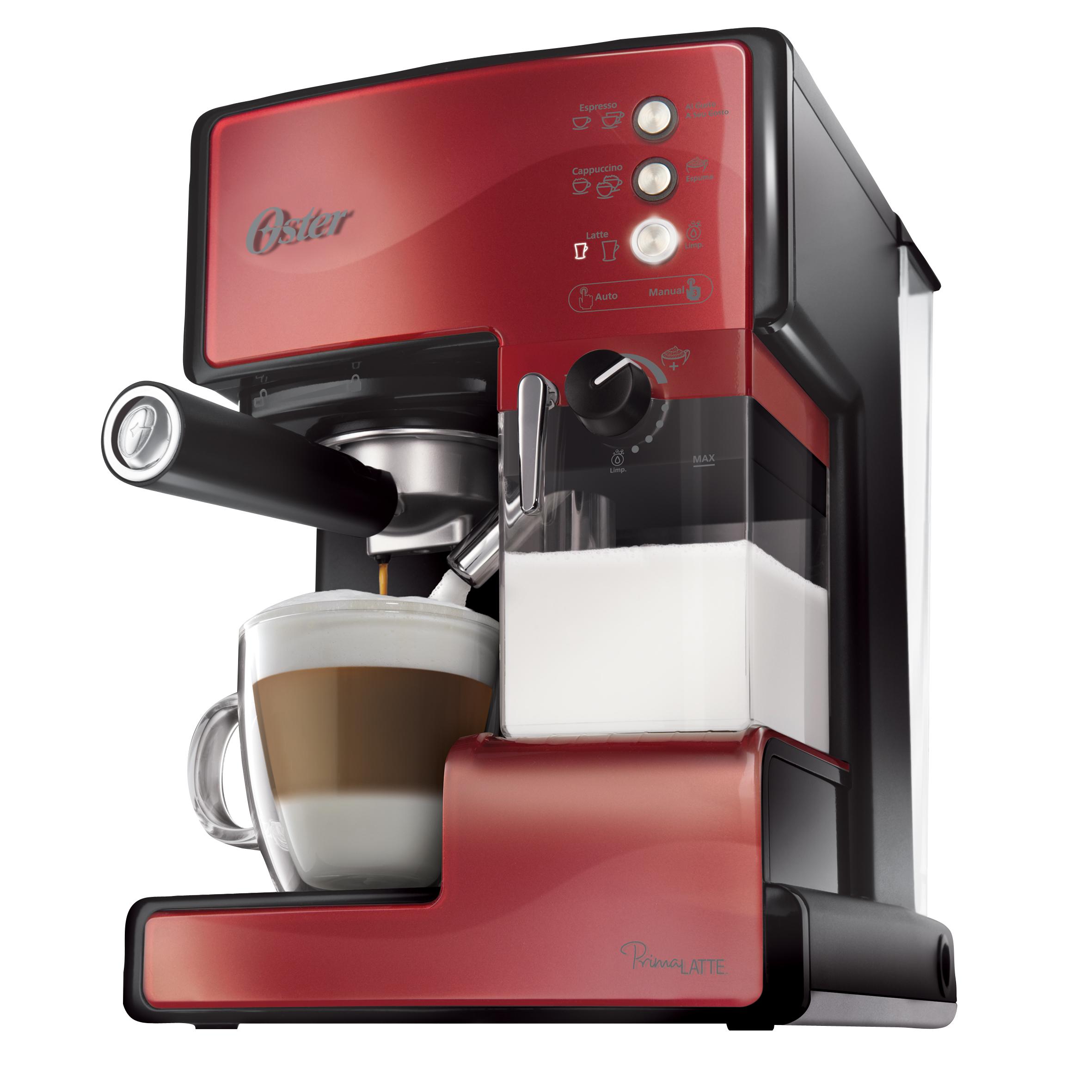 Prima Latte Roja