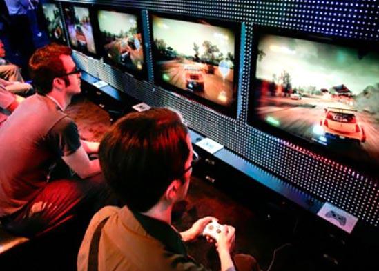 Probador-de-videojuegos