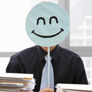 optimismo feliz
