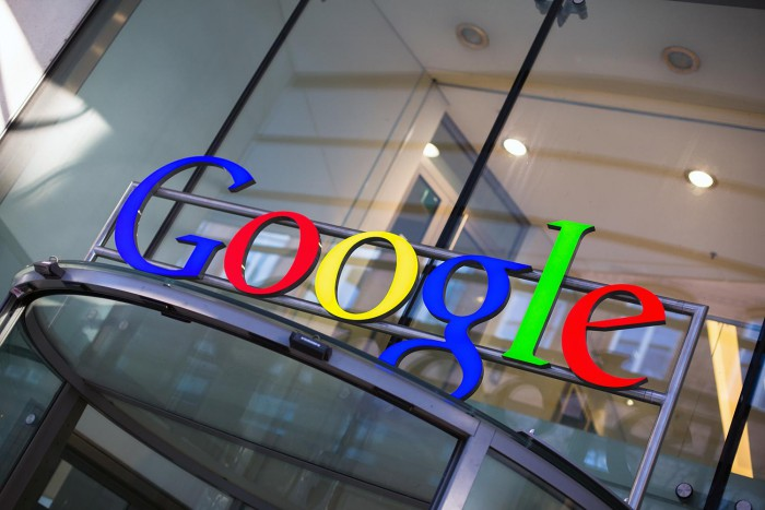 Destacan Google Facebook y Apple en uso de energias renovables