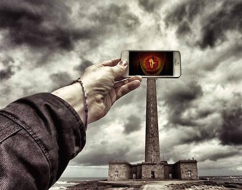 imágenes con un iPhone  2
