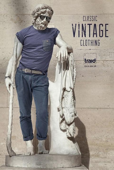 4 prendas vintage que nunca pasarán de moda 1