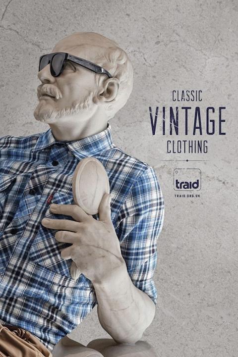 4 prendas vintage que nunca pasarán de moda