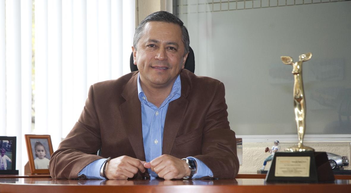 Alfredo Jaimes - Promo Conceptos