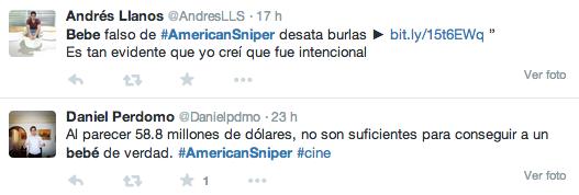 #AmericanSniper3