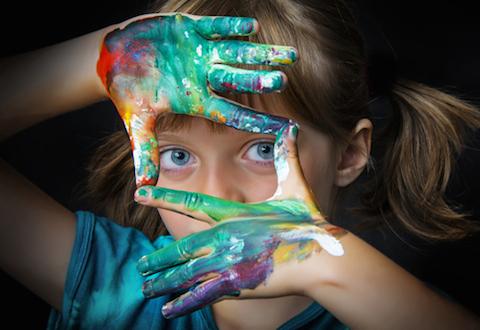 5 formas de nutrir tu creatividad