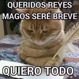 #DíadeReyes