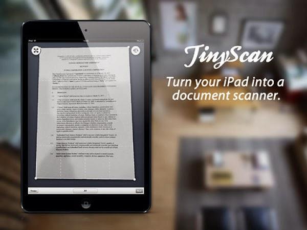 TinyScan